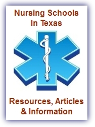 Nursing Schools In Texas